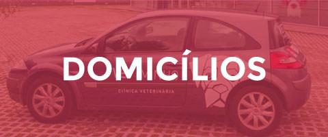 Domicílios