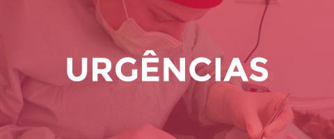 Urgências